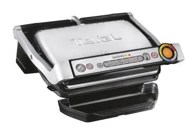 TEFAL GC 712 D Kontaktgrill Optigrill+
