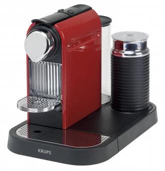 KRUPS XN 7605 Espressomaschine Nespresso