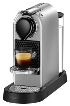 KRUPS XN 740B Espressomaschine Nespresso