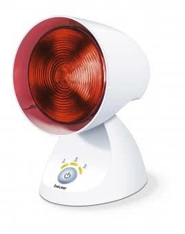 BEURER IL 35 ws Infrarotlampe