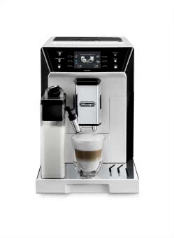 DE LONGHI ECAM 556.55.W  Kaffeevollaut.