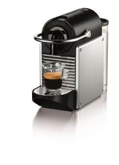 DE LONGHI Nespressomaschine  EN 125 S