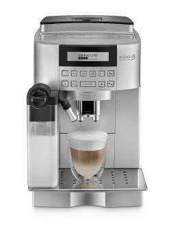 DE LONGHI ECAM 22.366 S Kaffeevollautom.