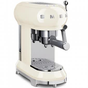 SMEG ECF 01 CREU Espresso-Kaffeemaschine