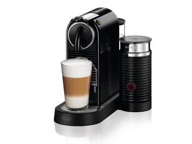 DE LONGHI Nespressomaschine  EN 267 BAE
