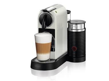DE LONGHI Nespressomaschine  EN 267 WAE