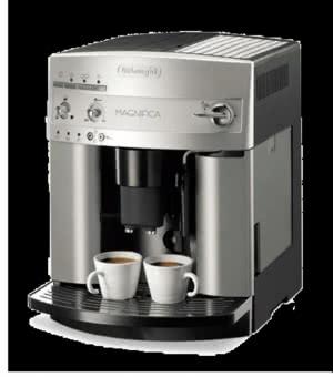DE LONGHI ESAM 3200 S Kaffeevollautomat