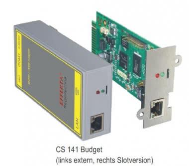 EFFE SNMP-Adapter       GE/CS141BSCBG-SL
