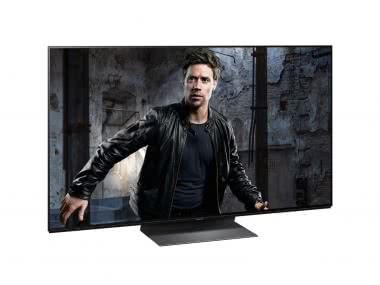 Panasonic TX-55GZW1004 anthr. OLED-TV