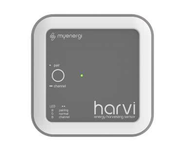 myenergi Harvi                harvi65A3P