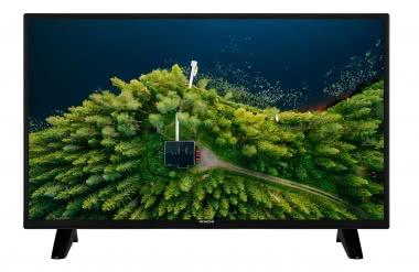 Hitachi H32E1001 sw LED-TV