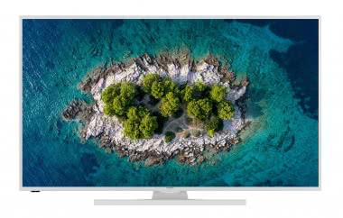 Hitachi U55K6100W ws LED-TV