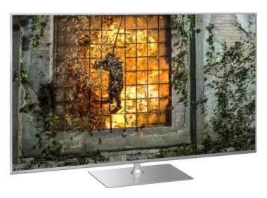 Panasonic TX-49HXT976 si LED-TV WFexkl.
