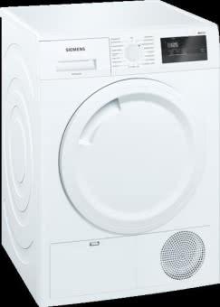 SIEMENS WT 43 H 001 Wärmepumpentrockner