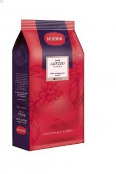NIVONA NIA 1000 Caffe Arezzo Bohnen