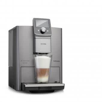 NIVONA  NICR 821 Kaffeevollautomat