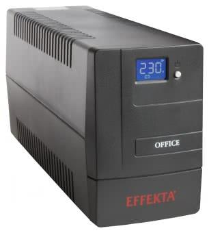 EFFE USV Office 1000 VA ACX11OFS1K500RS0