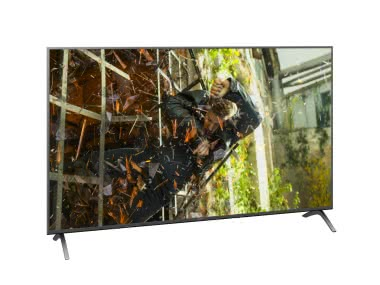 Panasonic TX-49HXW904 anthrazit LED-TV