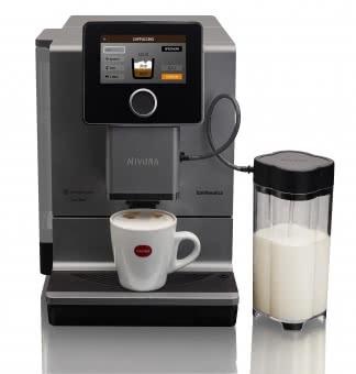 NIVONA  NICR 970 Kaffeevollautomat
