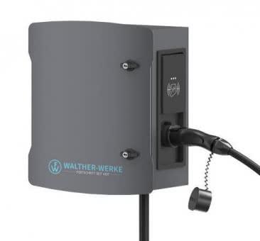 Walther Wallbox smartEVO 11 mit 98600300
