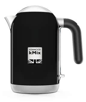 KENWOOD ZJX740BK Wasserkocher schwarz