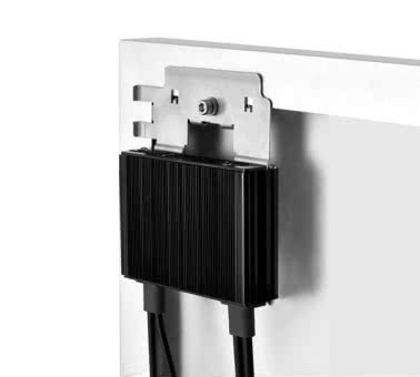 Solaredge Leistungsoptimierer MC-4