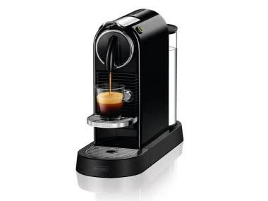 DE LONGHI Nespressomaschine  EN 167 B
