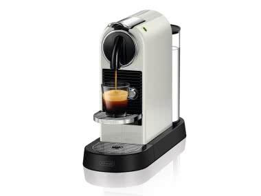 DE LONGHI Nespressomaschine  EN 167 W