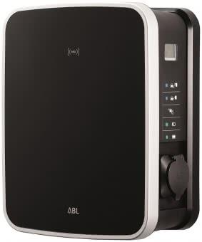 ABL Wallbox eMH3 2x11kW           3W2220