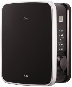 ABL Wallbox eMH3 2x11kW 32A       3W2273