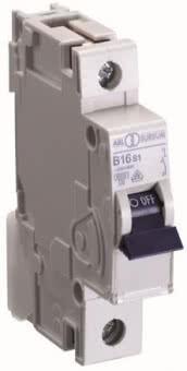 ABL Leitungsschutzschalter 16A     B16S1