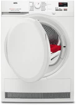 AEG T 7 DB 40470 Wärmepumpentrockner