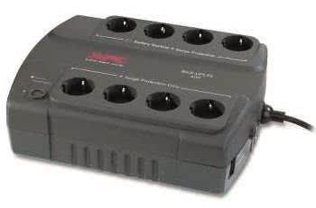 APC Back-UPS ES 400VA 230V      BE400-GR