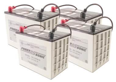 APC Ersatzbatterie                 RBC13