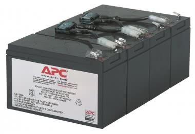 APC Ersatzbatterie                  RBC8