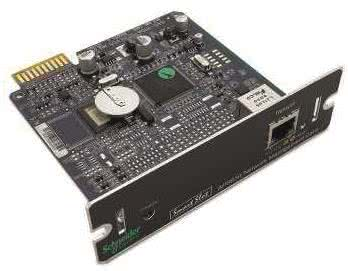 APC UPS Network Management Card   AP9630