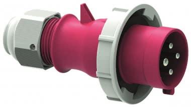Bals Container Stecker 32A 4P 3H  210824