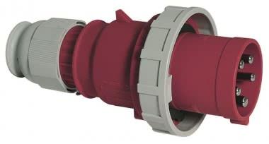 BALS CEE Stecker 63A 5-polig 6h     2189