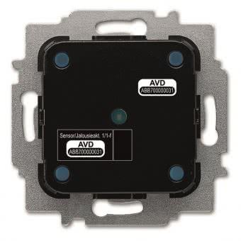 BJ Sensor/Jalousieaktor      6213/1.1-WL
