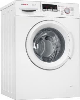 BOSCH WAB 282 HE Waschvollautomat