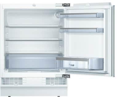 BOSCH KUR 15 A 60 Unterbau-Kühlschrank