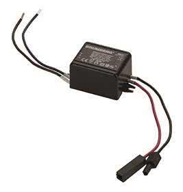 BRUM LED-Konverter 350mA 1-5W   17666000