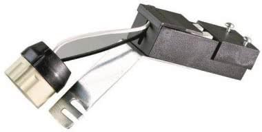 BRUM Bügel mit HV-Fassung GZ10      5358