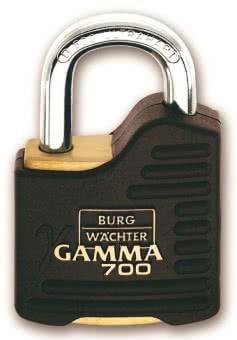 BURG Zylinder-              Gamma 700 55