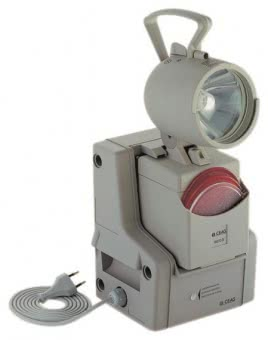 CEAG LED-Handscheinwerfer    40071352030
