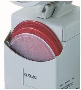 CEAG Vorsteckscheibensatz    21145995000