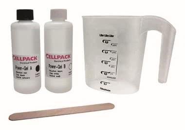 Cellpack elastisch       Power-Gel 400ml