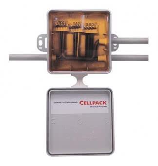 Cellpack Universalbox CG 250ml
