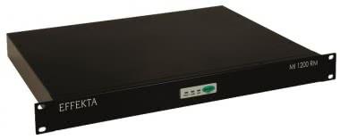 EFFE USV-Anlage 1200VA MI1200RM schwarz
