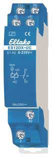 Eltako ES12DX-UC Stromstoßschalter 1S